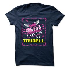 SunFrogShirts nice  TRUDELL - Shirt design 2017 Check more at http://tshirtdesiggn.com/camping/top-tshirt-name-ideas-trudell-shirt-design-2017.html