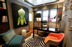 fotos-de-home-office ambientes integrados