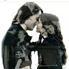 Dimitri et Rose Movies And Series, Book Series, Narnia, Vampire Academy Movie, Dimitri Belikov, Rose Hathaway, Zoey Deutch, Book Tv, Film Serie