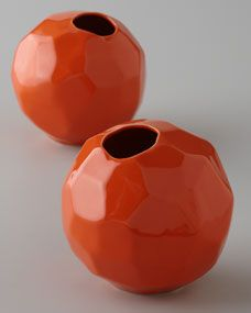 Global Views Nugget Bud Vase