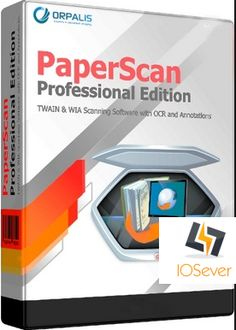 ORPALIS PaperScan Professional Edition Crack + Serial Key