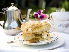 Afternoon Tea Recipes - Viva