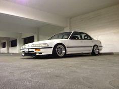 DB1 Honda Integra
