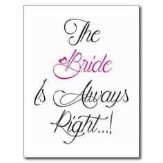 Book a fitting with De La Vida and bring a friend, your mother or sister along for that trusted advice. One thing to remember, the bride is ALWAYS right! Bridal Shower Quotes, Ask For Help, Bride Look, Stressed Out, Special Day, Wedding Planning, Let It Be, How To Plan, Instagram Posts