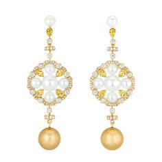 Les Perles de Chanel: новая жемчужная коллекция Chanel, Buro 24/7