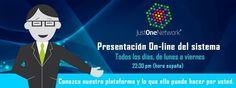 Jueves 20 de noviembre a las 22,30 horas de España [EN VIVO] Tienes un Sistema trabajando para ti 24 horas?? https://www.facebook.com/events/726516254105949/ #MLM #multinivel #networking #NetworkMarketing #NegociosOnline #NegociosenInternet #NegociosPorInternet