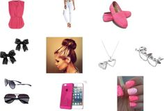 """""""Dream Big..."""" by panda5 ❤ liked on Polyvore"""
