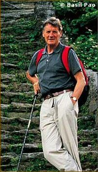 Ready-For-A-Hike Palin Michael Palin, Monty Python, Random, Style, Swag, Casual, Outfits