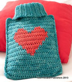 Ravelry: Hot Heart Cosy pattern by Natalie Clegg
