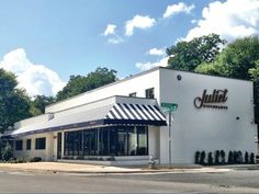 Highly anticipated restaurant Juliet opens soon on Barton Springs Road