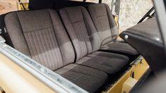 Painstakingly restoring each Land Rover to create the perfect build full of character and personality Land Rover Car, Land Rover Defender, Land Rovers, Series 2 Land Rover, Landrover Serie, Mens Gear, Vintage Men, Landing, Car Seats