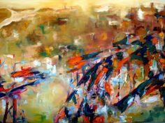 Obra: Ponte dom luis i en porto Artista: MARISA RAMOS OCHOA - Arttroop