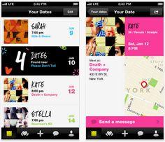 OKCupid's CrazyBlindDate App