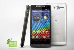 Chegou o Motorola Razr D3 aqui no Magazine Luiza! :-) http://maga.lu/14EZwmU