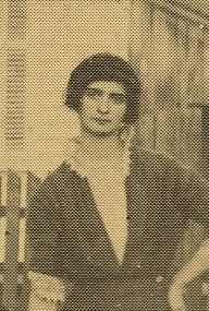 Lena Leota Cole  my 2nd cousin 2x removed  Birth 20 Feb 1899 in , Cooper, Missouri, USA  Death 1 Jul 1996 in Shawnee Mission, Johnson, Kansas, USA