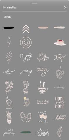 Instagram Words, Instagram Emoji, Iphone Instagram, Instagram And Snapchat, Insta Instagram, Instagram Story Ideas, Instagram Quotes, Instagram Editing Apps, Ideas For Instagram Photos