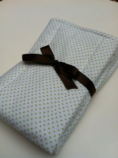 Burp Cloths by ModernDayMommy on Etsy, $8.50