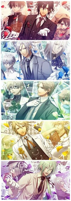 Amnesia The most confusing anime u will ever watch