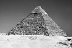 The foundation of the Great Pyramid is level of the accuracy that by far exceeds the finest architectural standards of today. The near-perfect levelling has not shifted over the ages and no corner of its base is more than one-half inch higher or lower than the others. How it was achieved poses just one of the many unanswered questions about the Great Pyramid.