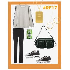 Styling by signehyllested - Hvisk Stylist Community #hvisk #stylist #collage #fashion #ootd #outfit #streetstyle #roskilde #festival