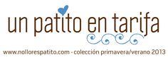 Los viajes de patito: nueva colección primavera/verano 2013