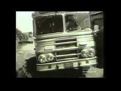 1965 - INAUGURAÇÃO DA PONTE DA AMIZADE. BRASIL-PARAGUAI