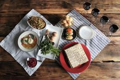 A Gluten-free Guide to Passover. I'm Christian, but I love this!