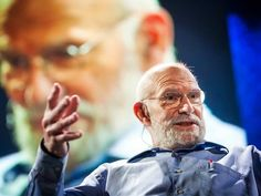 "Oliver Sacks Explains the Biology of Hallucinations: ""We See with the Eyes, But with the Brain as Well"" 