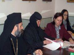 finantare Arhiepiscopie