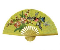 Chinese Fan Only $23.99