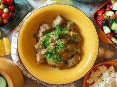 Sofrito - a korfui marharagu | NOSALTY Beef, Food, Corfu, Meat, Essen, Ox, Ground Beef, Yemek, Steak