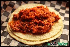 La Casita Tacos use a unique mexican tinga chicken taco recipe in Coal Harbor Vancouver BC  La Casita Tacos Where It's Taco Tuesday Everyday! 1773 Robson Street Vancouver, BC V6G 1C9 ph: 604 685 8550 http://www.lacasitatacos.ca  #LaCasitaTacos #use #unique #mexican #tinga #chicken #taco #recipe #CoalHarbor #Vancouver #BC