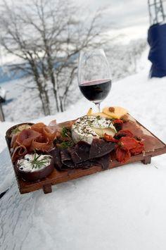 Ski de alta gama - Revista el Patio - Patio Bullrich