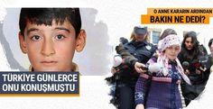 10 yaşındaki oğlu Beratcan Karakütük'ün ölümüne ilişkin yargılandığı davada hakkında berat kararı verilen Türkan Karakütük konuştu.