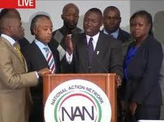 Black Conservatives for Trayvon Martin Share Their Thoughts
