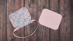 DIY 화장품 파우치 만들기 | 생리대 파우치 | 가방속 정리 꿀템 | 지퍼 사각 박스 파우치 [소잉타임즈] : 네이버 블로그 Projects, Bags, Fashion, Log Projects, Handbags, Moda, Blue Prints, Fashion Styles, Fashion Illustrations