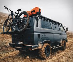 The #VanLife phenomenon is all the rage lately, a fascination with conversion vans built to take adventurers into the wild. While expensive, adventure vans offer a whole lot more than a regular RV, after all, you can