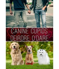 Canine Cupids by Dei