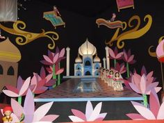 Magic Kingdom - Fantasyland - It