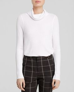 Free People Kristina Thermal Knit Sweater