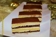 Mousse Cake, Vanilla Cake, Tiramisu, Cookie Recipes, Food And Drink, Sweets, Cookies, Healthy, Ethnic Recipes