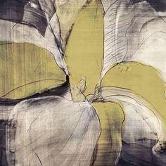 works 制作途中の写真に色を乗せてみる#fukuoka#contemporaryart#abstractart#painting#drawing