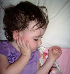 Tips for Toddlers With A Stomach Bug