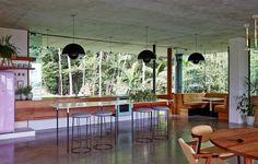 Planchonella House By Jesse Bennett Studio | Trendland