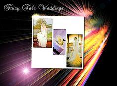 Fairy Tale Weddings Photograph