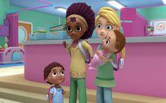 Disney apresenta casal lésbico inter-racial em animação infantil http://ift.tt/2vC4t3H