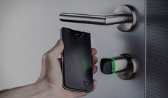 CalypsoKey Or How To Give Your iPhone NFC Door Unlocking Powers http://coolpile.com/gadgets-magazine/calypsoring-give-iphone-nfc-door-unlocking-powers/ via coolpile.com by @CalypsoCrystal  #CalypsoCrystal #Cool #Gifts #Handmade #iPhone #iPhoneCase #Leather #RFID #Smartphones #Wireless #coolpile