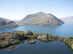 Mou Waho Scenic Reserve is the stunning island you've never heard of http://huff.to/1DWkcVg
