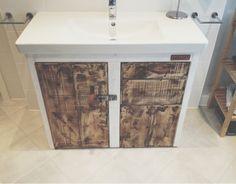 pin von moritz geercke auf we h rkstatt bathroom pinterest einfaches badezimmer erste. Black Bedroom Furniture Sets. Home Design Ideas