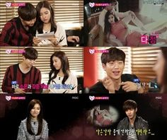 """We Got Married"" Kim So Eun: ""I Felt Good Making Song Jae Rim Jealous""   #Kim So Eun #Song Jae Rim #We Got Married"
